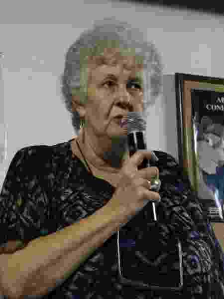 Regina Jurkewicz, uma das fundadoras da ONG Católicas pelo Direito de Decidir  - Reprodução/Católicas pelo Direito de Decidir  - Reprodução/Católicas pelo Direito de Decidir