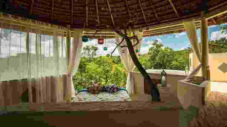 Jalapão Eco Lodge - Divulgação/Jalapão Eco Lodge - Divulgação/Jalapão Eco Lodge