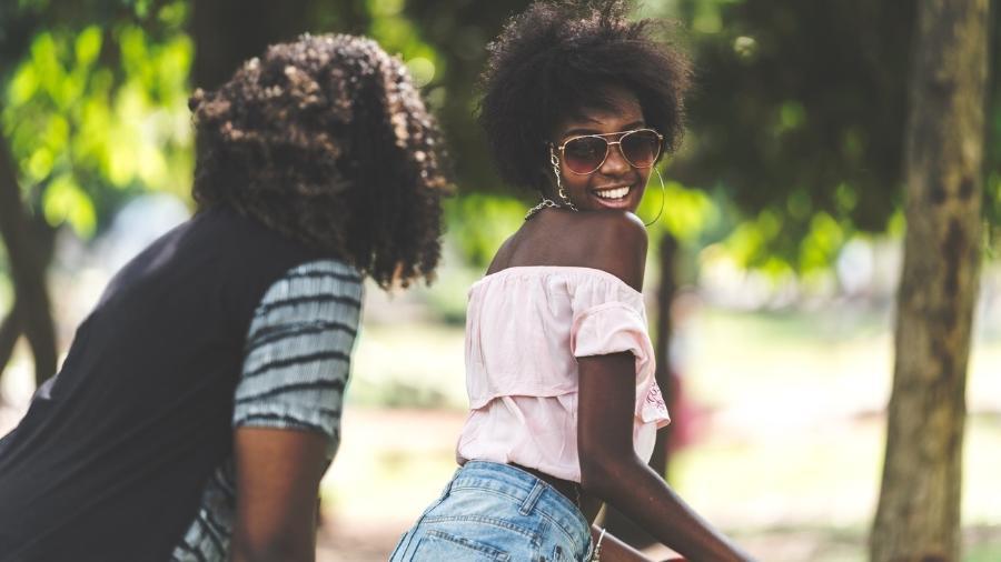 Que tal aproveitar o início de 2021 e rebolar sem vergonha de ser feliz? - FG Trade/Getty Images