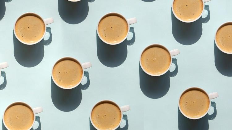 café - iStock - iStock