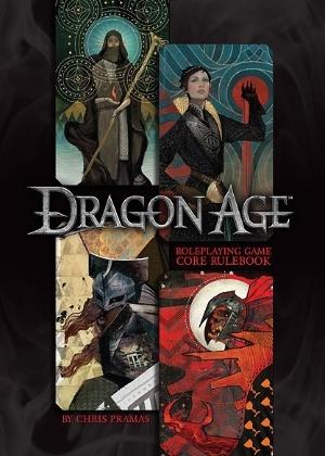 """RPG de mesa é baseado no universo de """"Dragon Age"""" criado pela BioWare - Reprodução"""