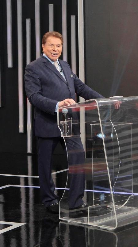 Silvio Santos poderia ter ganho sozinho um cachê de R$ 50 milhões da JBS; mas não quis - Lourival Ribeiro/SBT