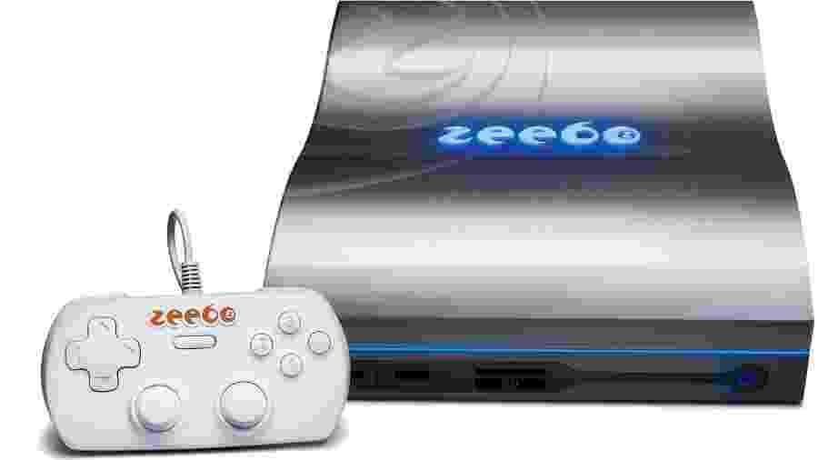 jogos para o videogame zeebo