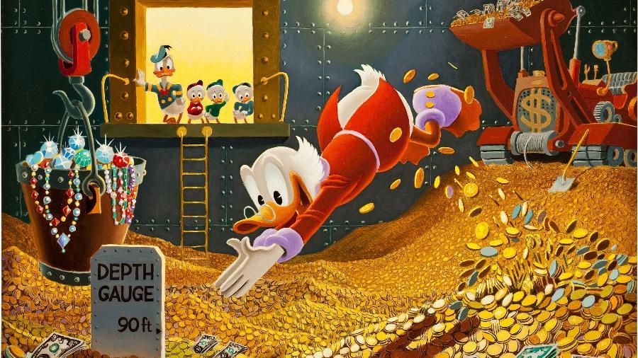 15c8c5171 Dinheiro traz felicidade? Estudo responde e internautas não estão surpresos