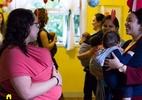 Dança Materna integra mães e estimula amamentação; veja mais benefícios - Divulgação