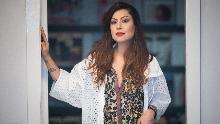 A cantora baiana respondeu quem diz que só gostava dela quando ela não falava sobre política - Mastrangelo Reino/Folhapress