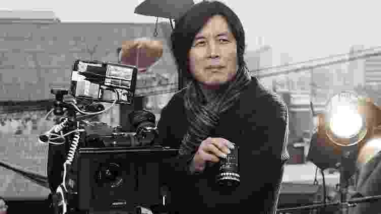 O cineasta Lee Chang-Dong - Divulgação - Divulgação