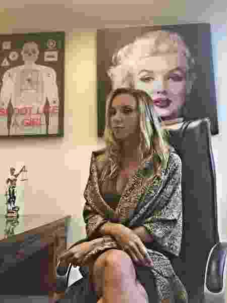 Juíza Mirela Erbisti - Arquivo Pessoal / divulgação - Arquivo Pessoal / divulgação