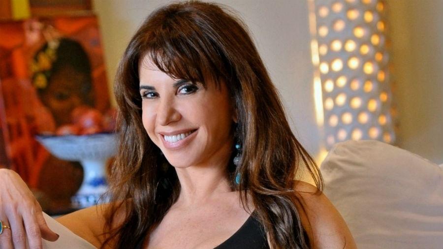 Claudia Alencar - Luiza Dantas / Carta Z Notícias
