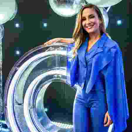 Claudia Leitte - TV Globo - TV Globo