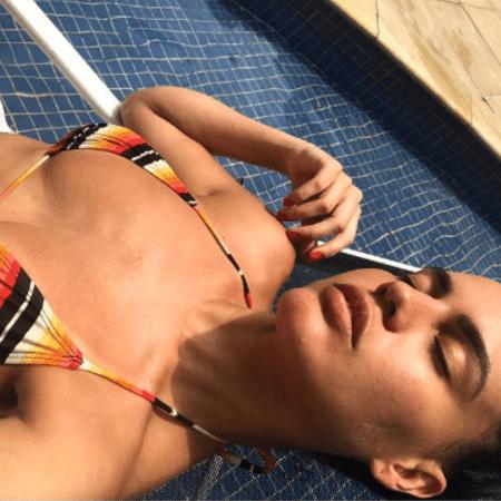 Leticia Lima - Reprodução/Instagram
