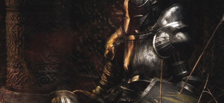 """Demon""""s Souls - Reprodução"""