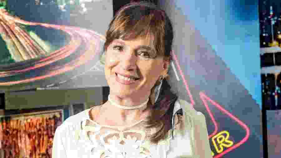 """Natália do Vale vai reaparecer nas novelas da Globo em """"A Dona do Pedaço"""" - João Miguel Júnior/TV Globo"""