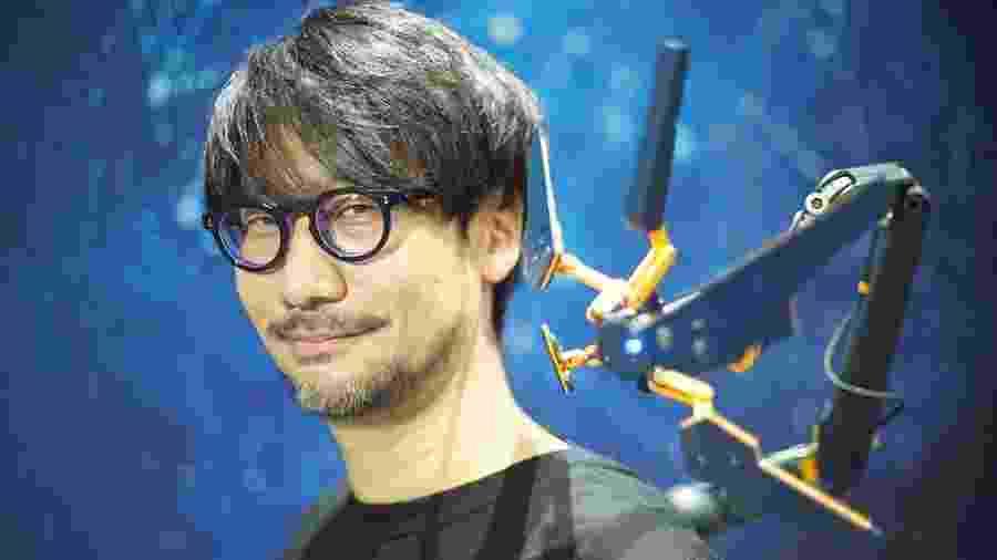 Hideo Kojima - Reprodução