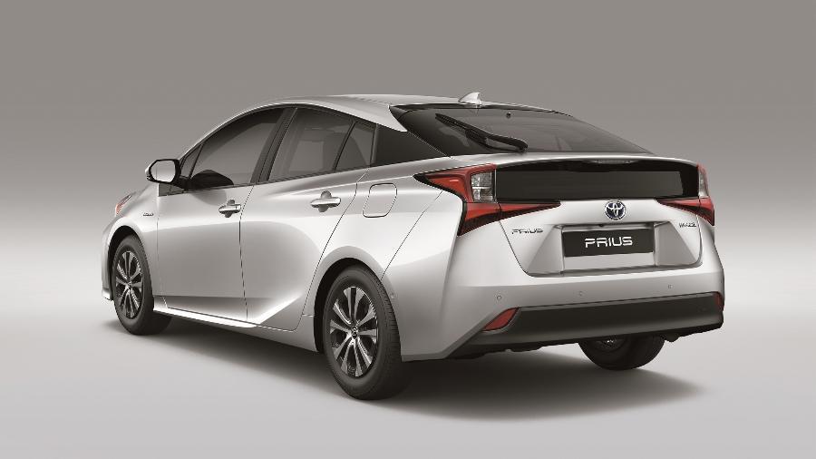 Toyota Prius - Toyota