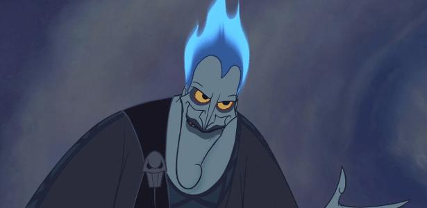 Disney Pode Buscar Em Vingadores O Hades Para Sua Versao Live