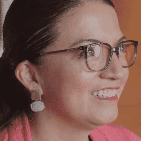 Janet de Luna Jiménez - Divulgação - Divulgação
