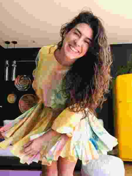 Fernanda Paes Leme comemora alta médica após coronavírus - Reprodução/Instagram