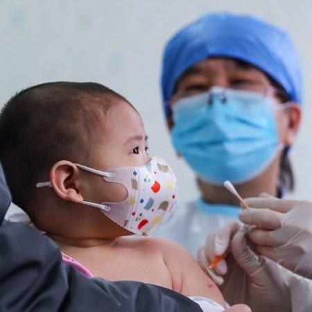 UNICEF/Zhang Yuwei