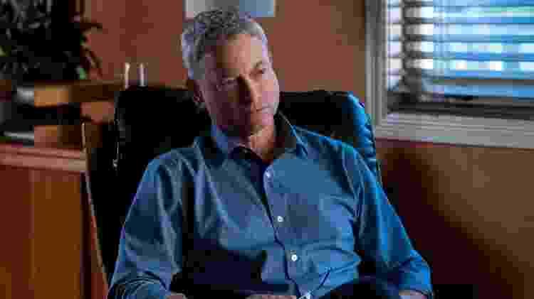 Gary Sinise como Robert Elman em '13 Reasons Why' - Divulgação/Netflix - Divulgação/Netflix