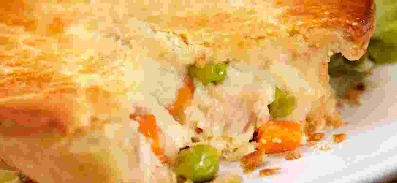 Torta de frango é um clássico, mas existem mais variações desse prato. Anote receitas diversas - Getty Images
