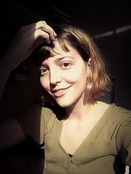 Alessandra Maranca, que trocou a USP pela Universidade Stanford, nos EUA - Arquivo pessoal