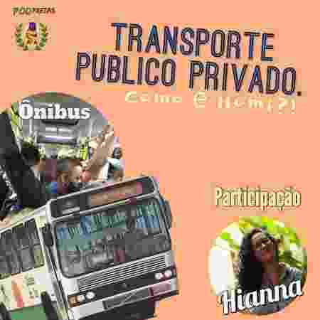 PodPretas - Podcast - Divulgação  - Divulgação