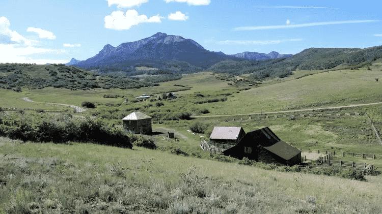 Rancho de Bravura Indômita (7) - Reprodução/Realtor - Reprodução/Realtor
