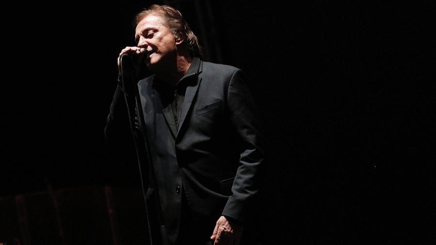 O cantor Fábio Jr. - Reinaldo Canato /UOL