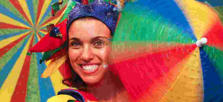Foliã de Recife é só alegria na grande festa! - Projeto Lambe Lambe/Divulgação