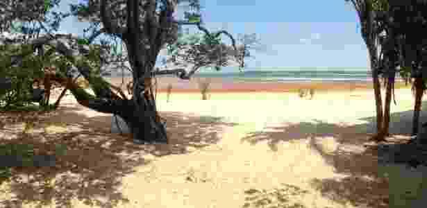 2 - Lago Verde e Floresta Encantada - Mari Pini/UOL - Mari Pini/UOL