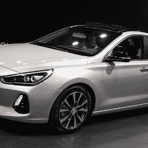 Hyundai i30 - Murilo Góes/UOL