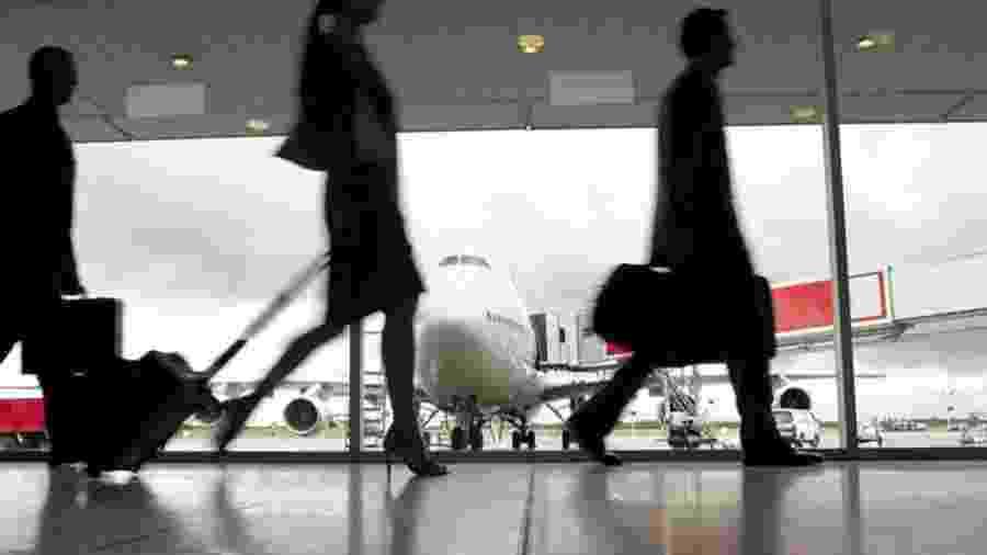 """Anac afirma que a nova portaria """"permite a diminuição dos preços das passagens aéreas para que mais pessoas tenham acesso ao transporte aéreo"""" - Thinkstock"""