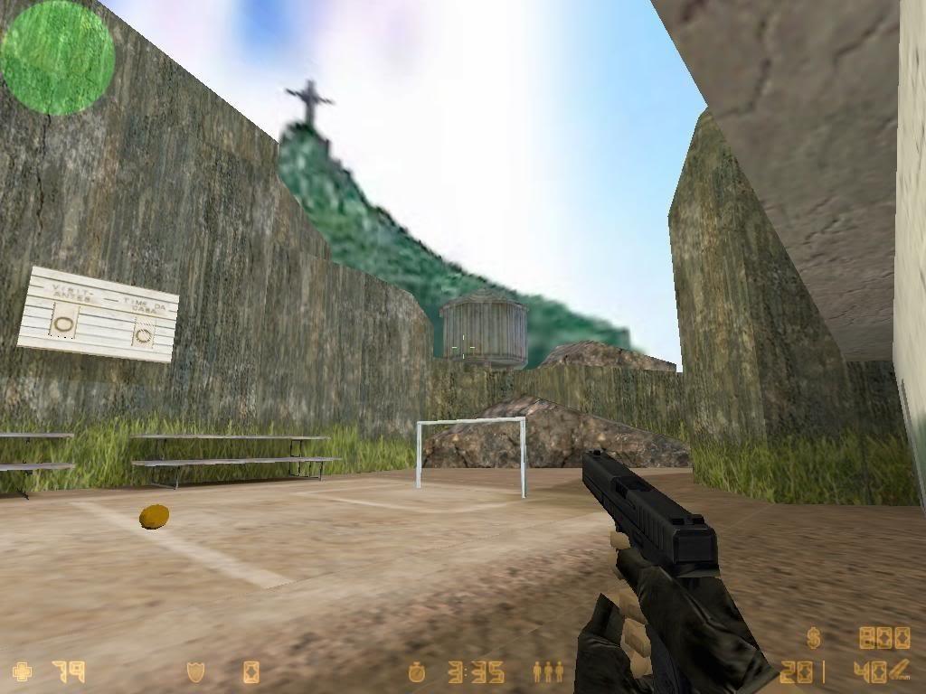 "CS_rio: como mapa feito por fãs fez ""Counter-Strike"" ser banido do ..."
