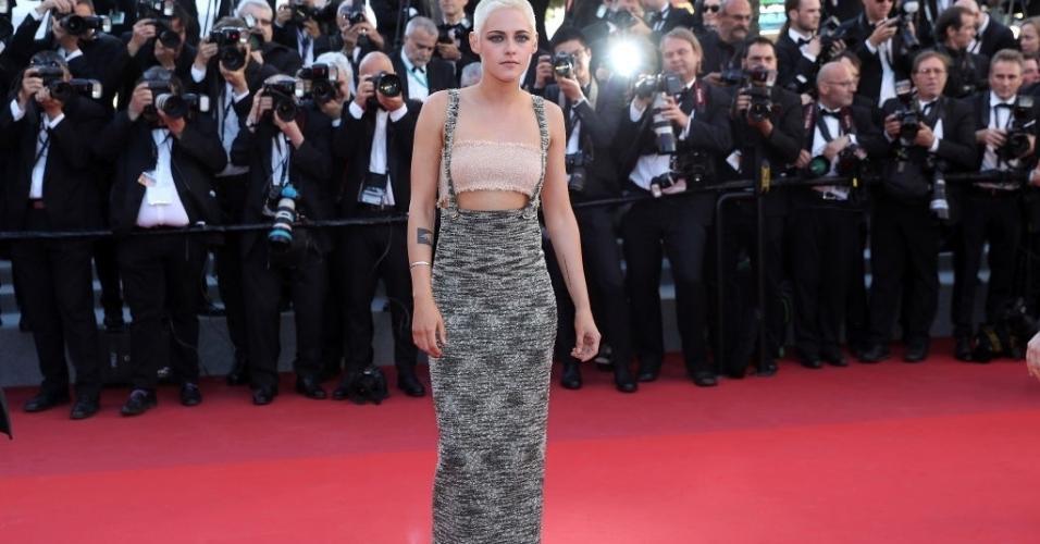 Kristen Stewart em Cannes