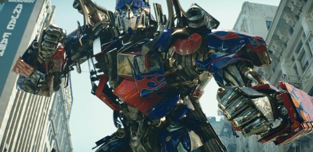 Estreia nos cinemas em 2022 | Novo filme de Transformers ganha título e terá a presença de Optimus Prime