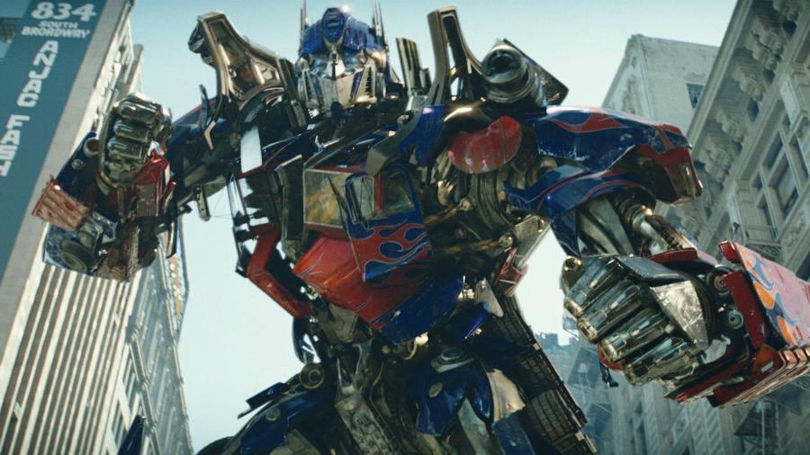 Novo filme da franquia Transformers foi anunciado - Divulgação