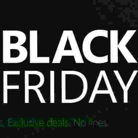 262a7a9b54 Black Friday do Xbox tem jogos com até 70% de desconto  confira ofertas