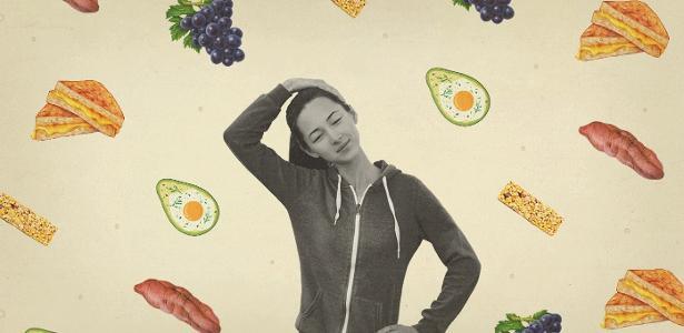 Pré-treino: 10 alimentos para consumir e 3 para evitar