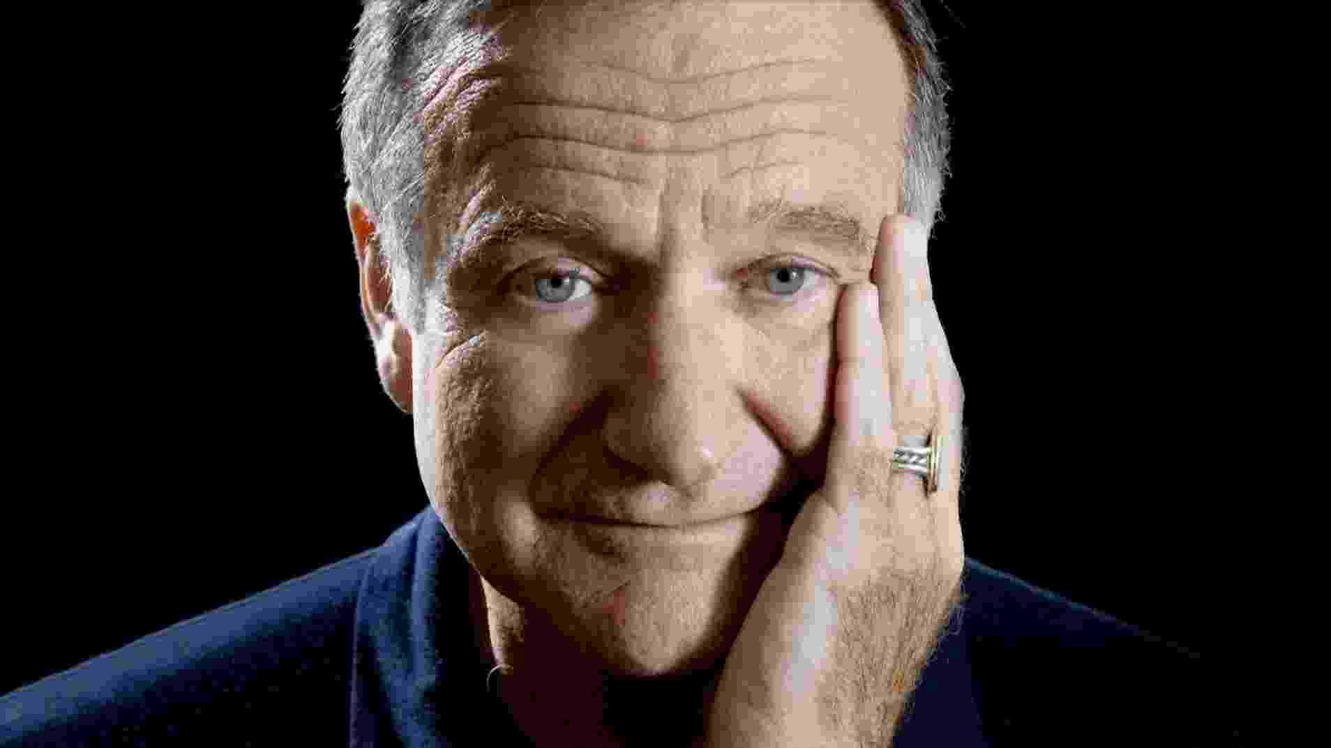 Robin Williams - Reprodução