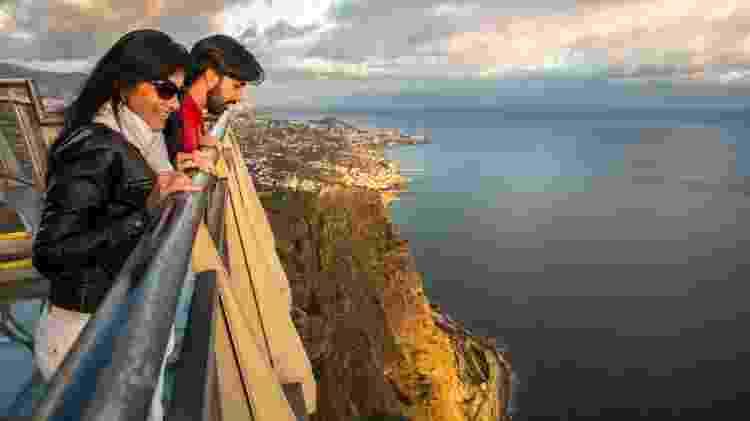 Greg Snell/Turismo da Madeira