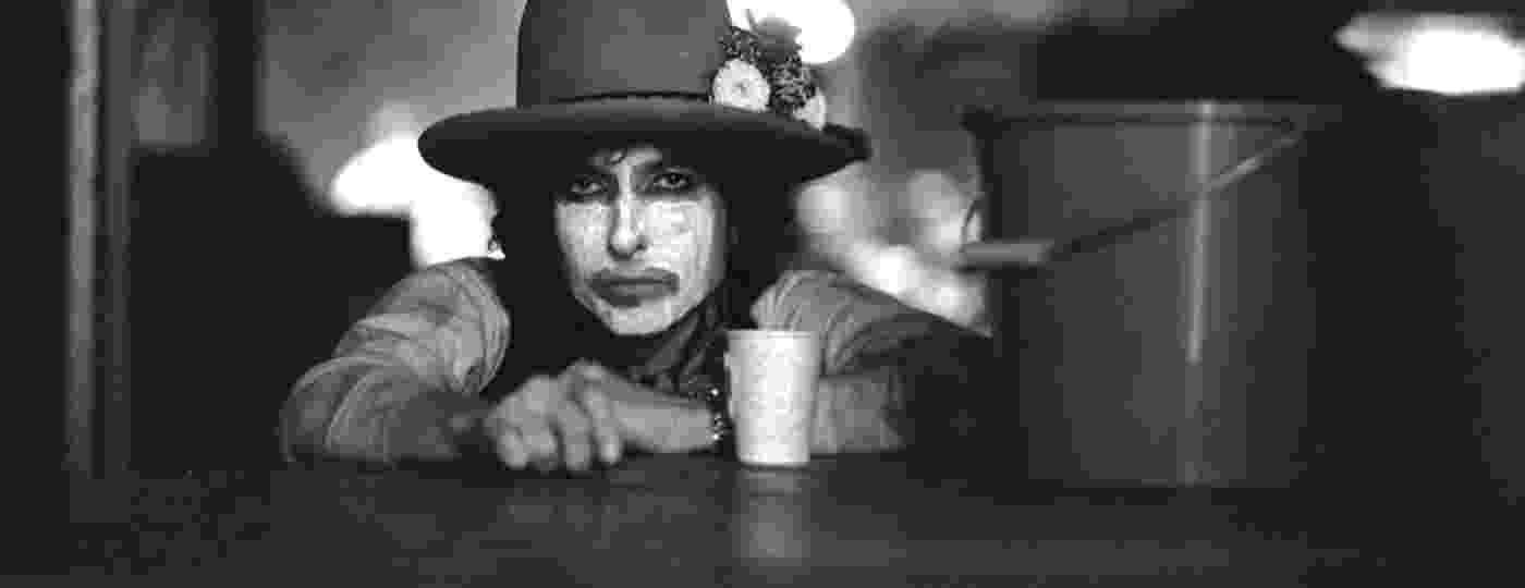 """Cena de """"Rolling Thunder Revue: A Bob Dylan Story by Martin Scorsese"""" - Divulgação"""