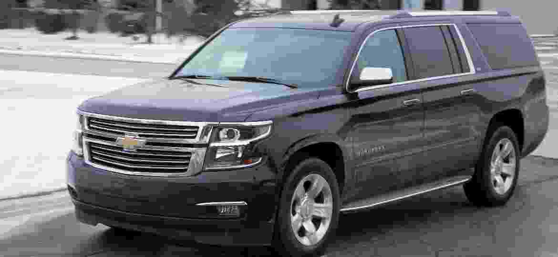 Rob Widdis/Chevrolet