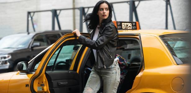 Boa temporada | Jessica Jones se despede da Netflix com vilão instigante