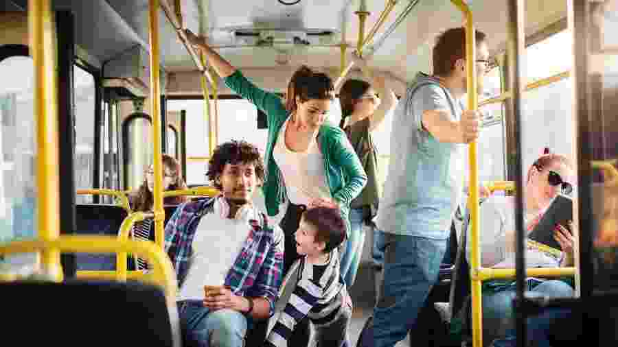 Cada signo tem uma personalidade no ônibus: qual a sua? - iStock