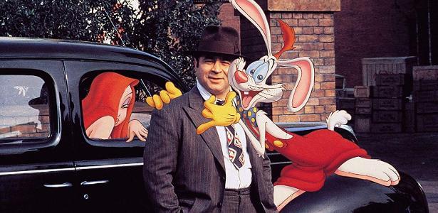 Aos 86 anos | Morre Richard Williams, ilustrador que criou Roger Rabbit