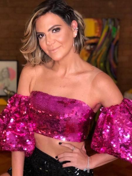 A promoter Carol Sampaio decide quem vai ser convidado para o Rock in Rio - Divulgação