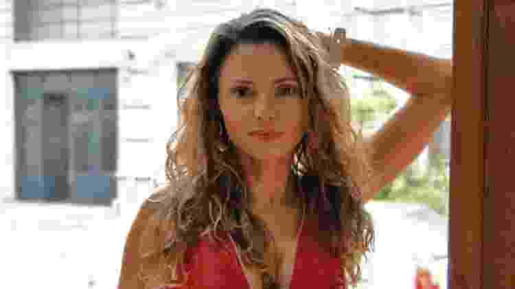 Rita Guedes em Avenida Brasil - Divulgação/Globo - Divulgação/Globo