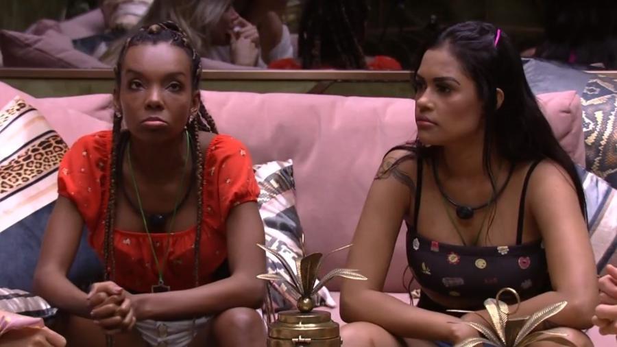 """Participantes do """"BBB20"""", da Globo - Reprodução/Globoplay"""