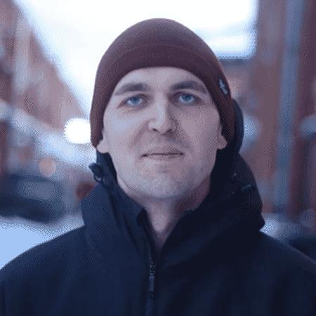 O rapper ucraniano Andy Cartwright tinha 30 anos - Reprodução